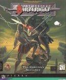 Birthright: The Gorgon