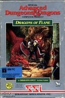 Dragons of Flame