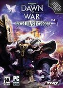 Warhammer 40,000: Dawn of War - Soulstorm