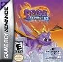 Spyro the Dragon: Season of Ice