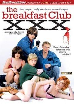 The Breakfast Club: A XXX Parody