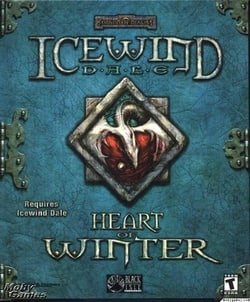 Icewind Dale: Heart of Winter (Expansion)
