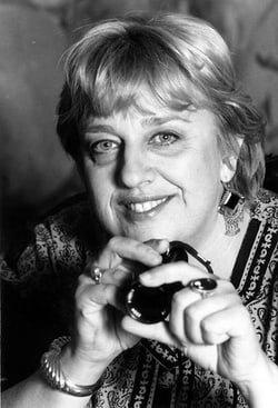 Anne Wheeler