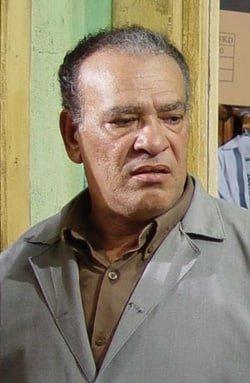 Salah Abdallah
