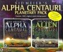 Alpha Centauri Planetary Pack