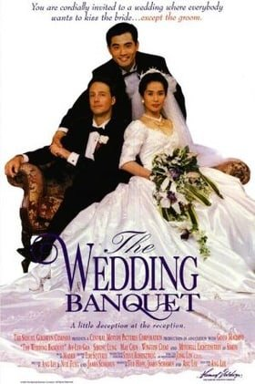 The Wedding Banquet