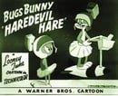 Haredevil Hare