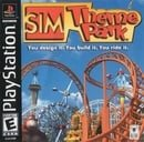 Sim Theme Park (Theme Park World)