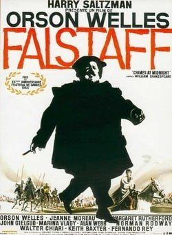 Chimes at Midnight (Falstaff)