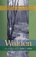 Walden (The Writings of Henry D. Thoreau)