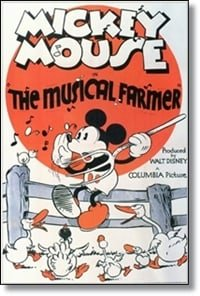 Musical Farmer