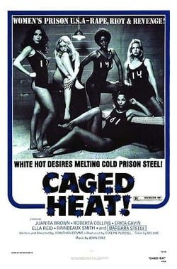 Caged Heat