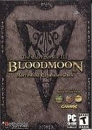 The Elder Scrolls III: Bloodmoon (Expansion)