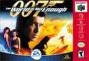 James Bond 007: The World Is Not Enough