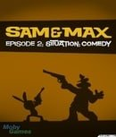 Sam & Max Episode 102: Situation: Comedy