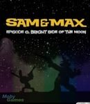 Sam & Max Episode 106: Bright Side of the Moon