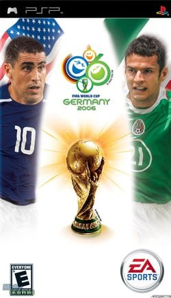 Fifa World Cup: Germany 2006