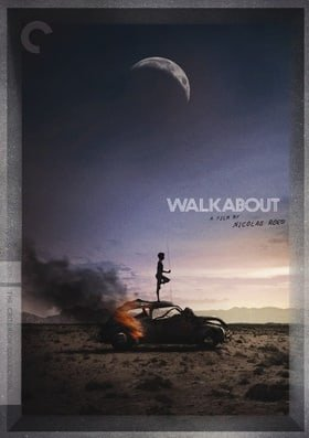 Walkabout - The Criterion Collection