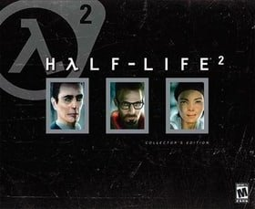 Half-Life 2: Collector's Edition