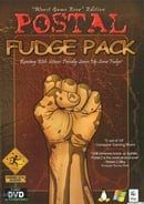 Postal Fudge Pack