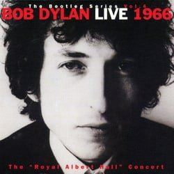Bob Dylan Live 1966: The