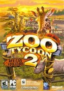 Zoo Tycoon 2: African Adventure (Expansion)
