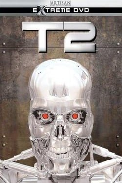 Terminator 2: Judgment Day (Extreme DVD)