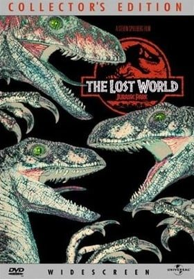 The Lost World: Jurassic Park (Widescreen Collector's Edition)
