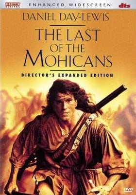 The Last of the Mohicans (Enhanced Widescreen) (1992)