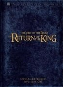 Lord of the Rings, The 3: The Return of the King (Platinum Series Special Extended Edition)