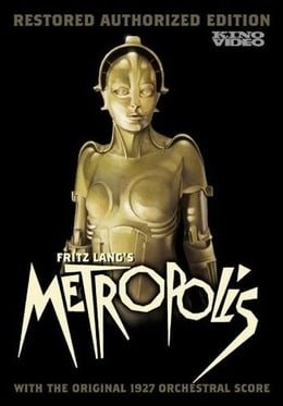 Metropolis (Restored Authorized Edition)