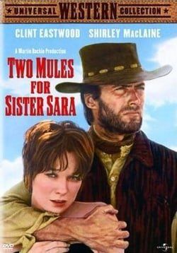 Two Mules For Sister Sara