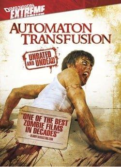 Automation Transfusion