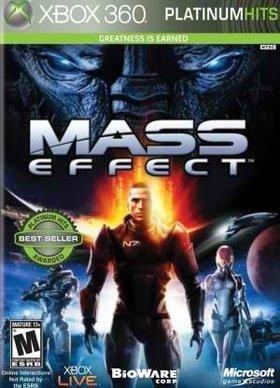 Mass Effect (Platinum Hits)