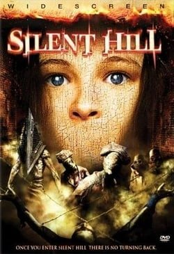 Silent Hill (Widescreen Edition)