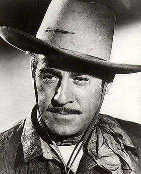 Roy Barcroft