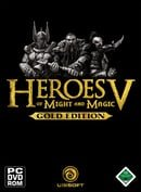 Heroes of Might and Magic V: Gold Edition