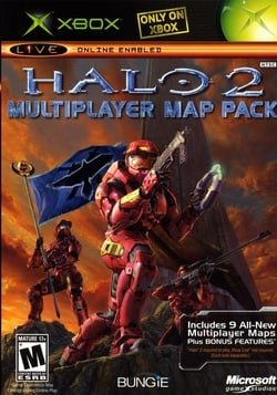 Halo 2: Multiplayer Map Pack