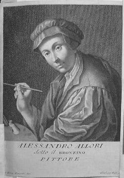 Alessandro Allori