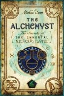 The Alchemyst (The Secrets of the Immortal Nicholas Flamel, Book 1)