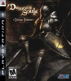 Demon's Souls - Deluxe Edition