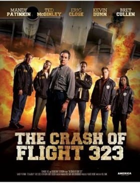 NTSB: The Crash of Flight 323