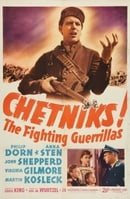 Chetniks! The Fighting Guerrillas