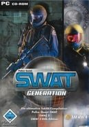 Police Quest SWAT: Generation