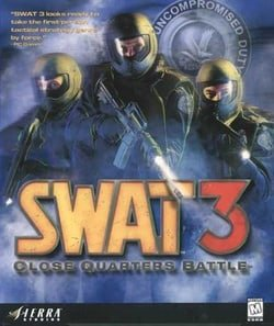 SWAT 3: Close Quarters Battle