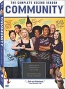 Community: Season 2  [Region 1] [US Import] [NTSC]