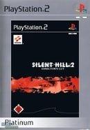 Silent Hill 2: Director