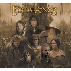 The Making of 'The Lord of the Rings'