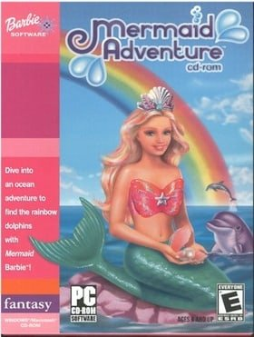 Barbie: Mermaid Adventure