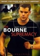 The Bourne Supremacy (Widescreen Edition)